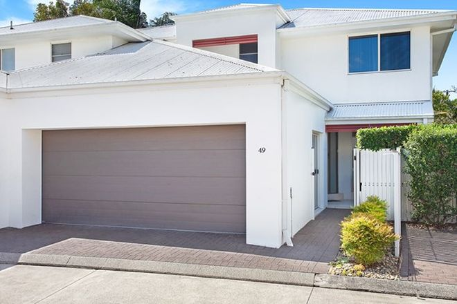 Picture of 49/2 Brunswick Road, TERRIGAL NSW 2260