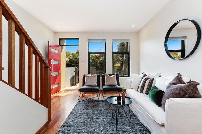 Picture of 19a Bishop Street, PETERSHAM NSW 2049