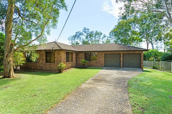 Picture of 183 Buff Point Avenue, BUFF POINT NSW 2262