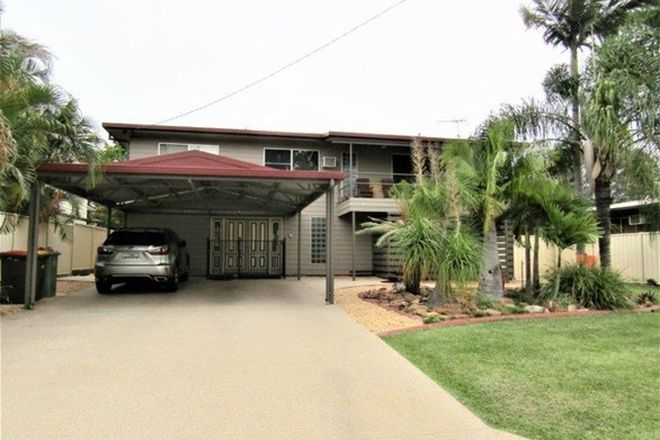 Picture of 5 Birt Street, BLACKWATER QLD 4717
