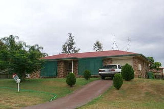 Picture of 94 WOODLANDS ROAD, GATTON QLD 4343