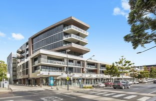 Picture of 112/6-8 Eastern Beach Road, Geelong VIC 3220
