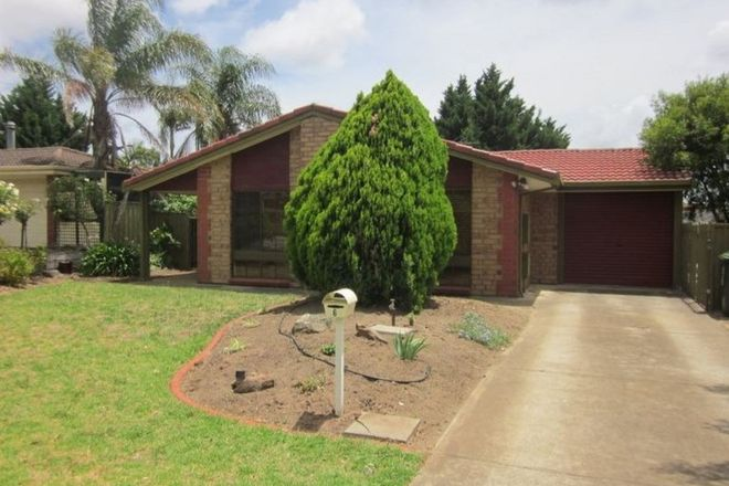 Picture of 6 New England Drive, WOODCROFT SA 5162