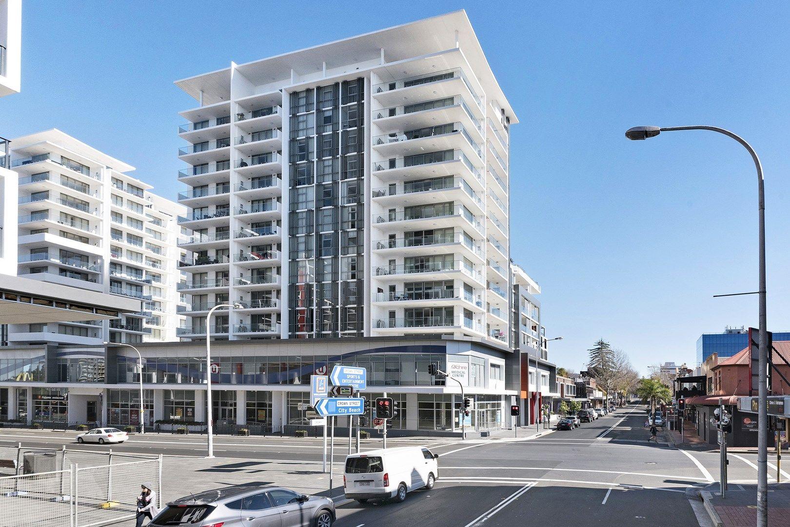 306/47-51 Crown Street, Wollongong NSW 2500, Image 0