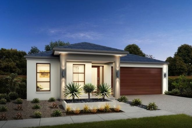 Picture of Lot 802 Pridley Boulevard (Kaduna Park), OFFICER SOUTH VIC 3809