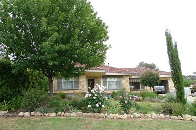 Picture of 54 Auricht Road, HAHNDORF SA 5245