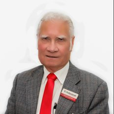 Alastair Lavender, Sales representative
