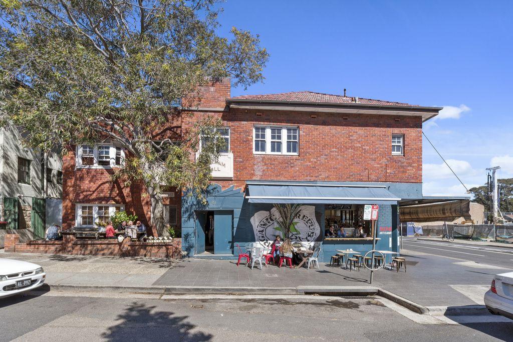 3/21 Warners Avenue, Bondi Beach NSW 2026, Image 0