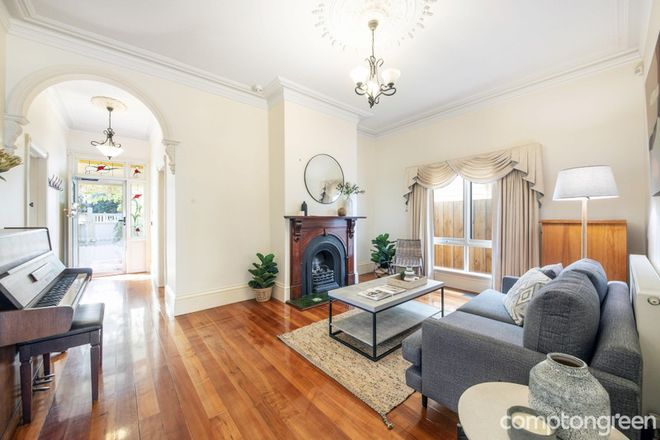Picture of 160 Williamstown Road, KINGSVILLE VIC 3012