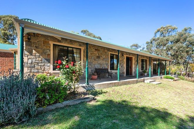 Picture of 18 Kingfisher Drive, CLARE SA 5453