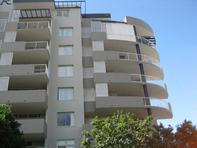 10/22 Riverview Terrace, Indooroopilly QLD 4068, Image 0