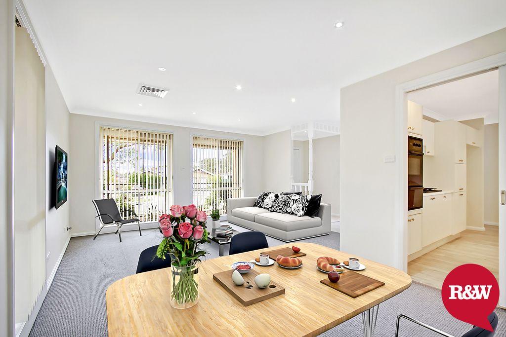 2 Shamrock Court, St Clair NSW 2759, Image 1