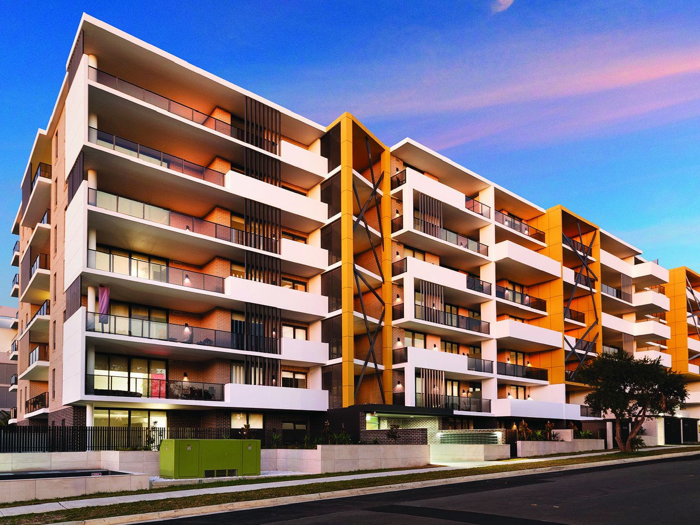 505/30-36 Warby St, Campbelltown NSW 2560, Image 0