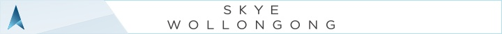 Branding for Skye Wollongong