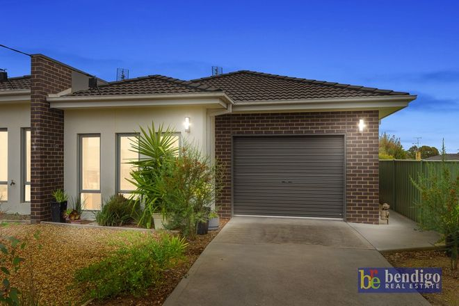 Picture of 8a Houlahan  Street, FLORA HILL VIC 3550
