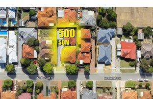 Picture of 157B McDonald Street, Joondanna WA 6060