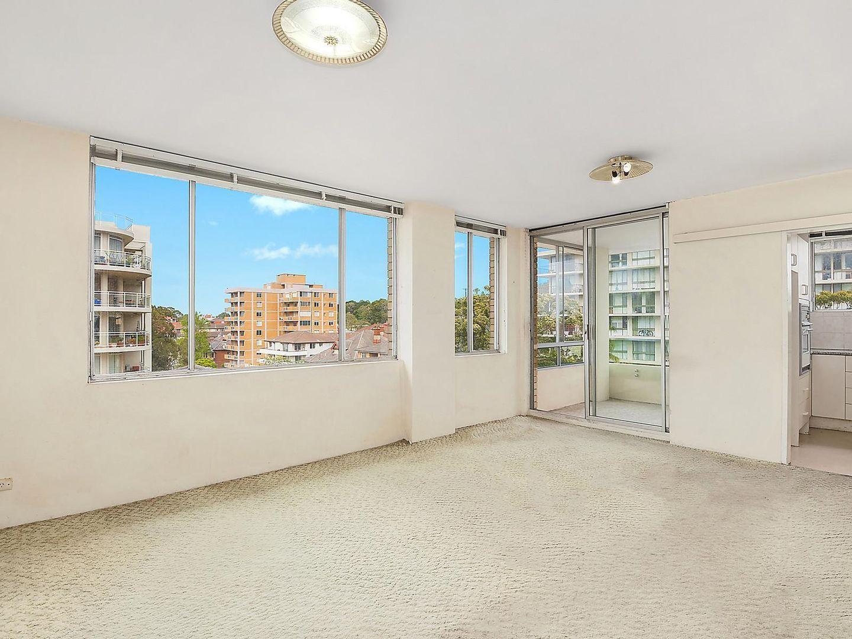 17/54 Penkivil Street, Bondi NSW 2026, Image 0