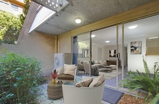Picture of Unit 25A/51 Giles St, Kingston ACT 2604