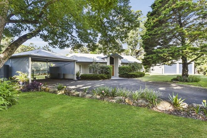 Picture of 30 Highfields Road, HIGHFIELDS QLD 4352