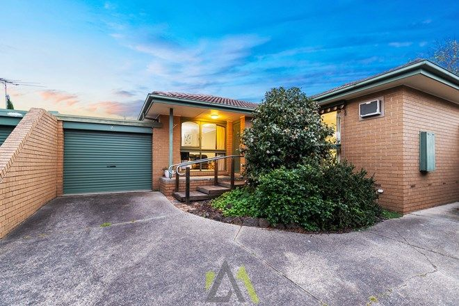 Picture of 5/8 Hill Street, FRANKSTON VIC 3199