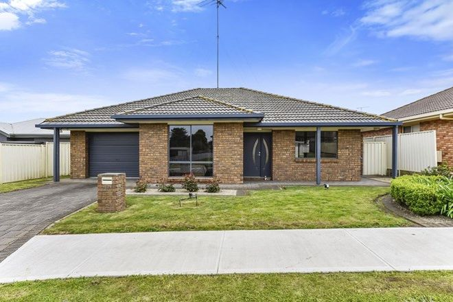 Picture of 37 Umpherston Street, MOUNT GAMBIER SA 5290