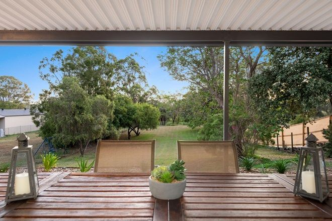 Picture of 20 Galena Court, BETHANIA QLD 4205