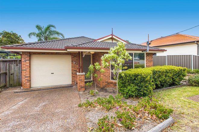 Picture of 1/68 Fletcher Street, ADAMSTOWN NSW 2289