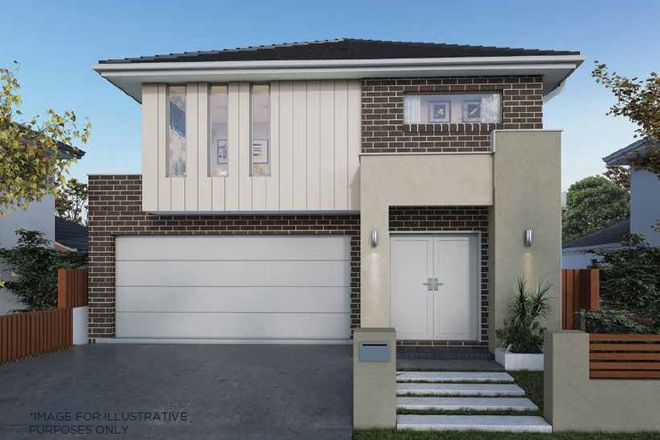 Picture of Lot 4060, ORAN PARK NSW 2570