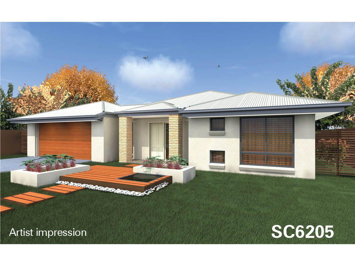 Lot 419 Cassley Street, Beaconsfield QLD 4740, Image 0