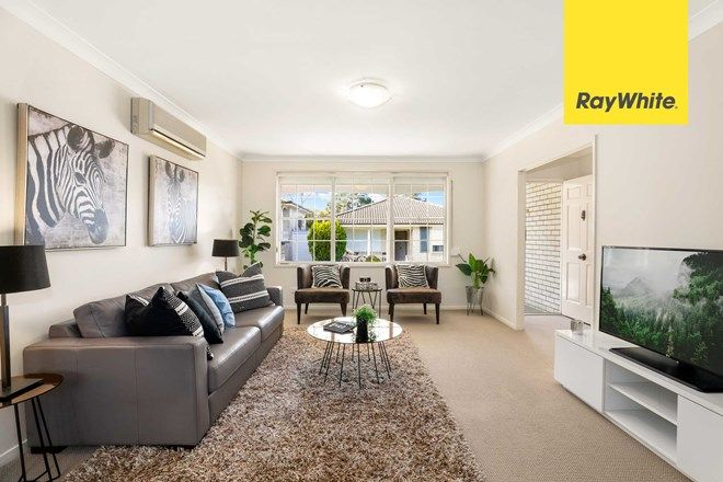 Picture of 2/4-6 Denistone Road, EASTWOOD NSW 2122