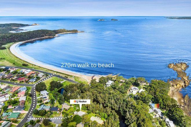 Picture of 8 Pendula Place, MALONEYS BEACH NSW 2536