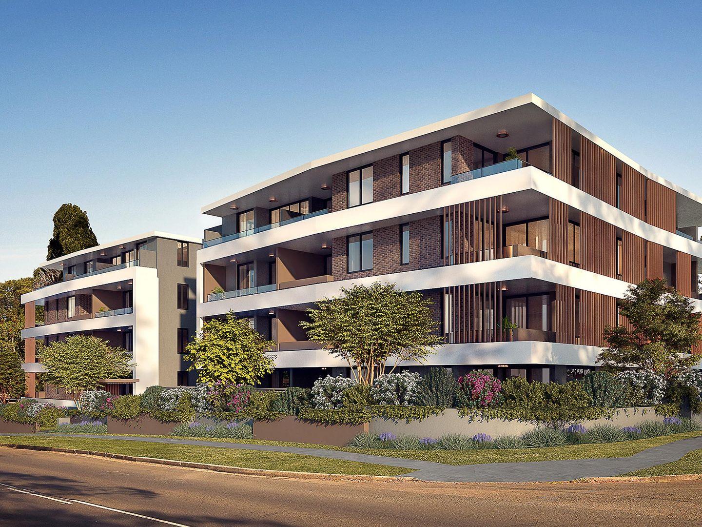 586-592  Mowbray Road, Lane Cove NSW 2066, Image 2