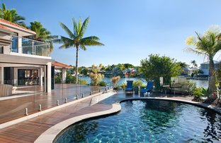Picture of 22 TOPSAILS Place, Noosa Waters QLD 4566
