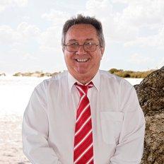 John Bruce, Sales representative