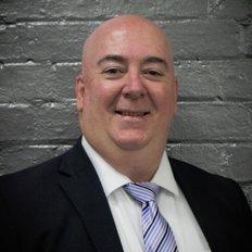 Scott Couper, Sales representative
