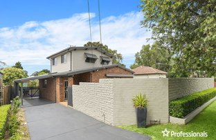 Picture of 39 Napoli Street, Padstow NSW 2211
