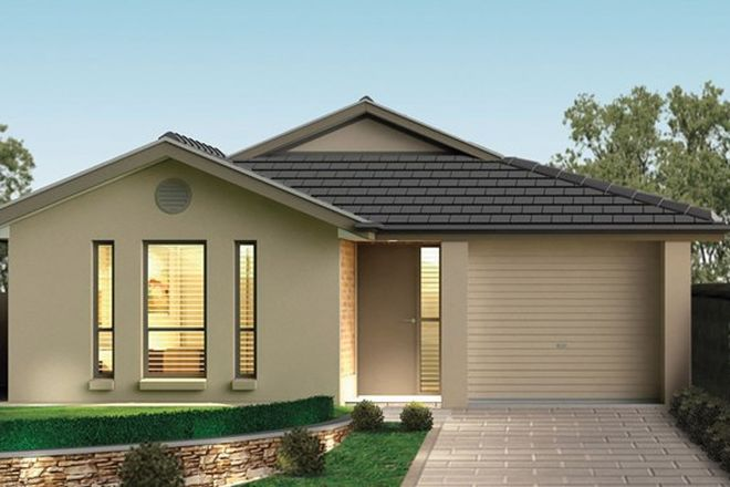 Picture of Lot 1 McEwin Street, RENOWN PARK SA 5008