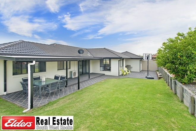 Picture of 10 Robinson Pl, SOUTH WEST ROCKS NSW 2431