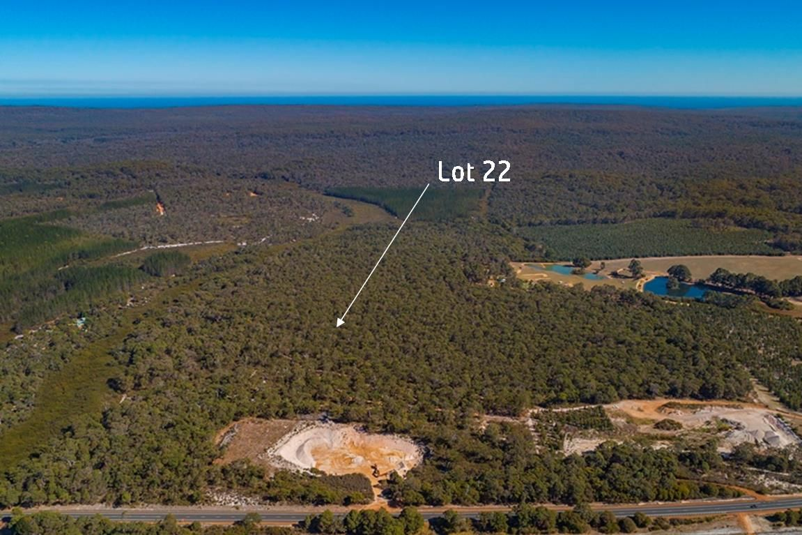 Lot 22 Bussell Highway, Forest Grove WA 6286, Image 0