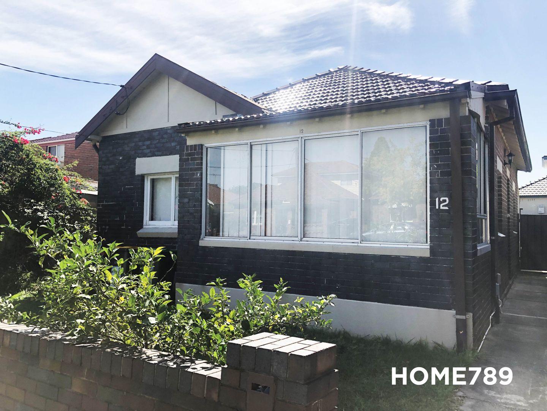 12 Want  Street, Rosebery NSW 2018, Image 0