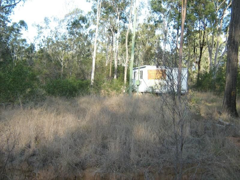 Lot 126 Brocklehurst Road, Wattle Camp QLD 4615, Image 1