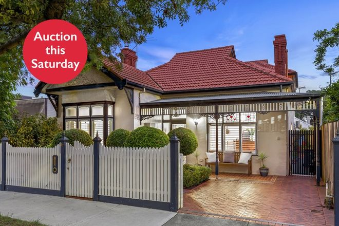 Picture of 27 St Georges Road, ELSTERNWICK VIC 3185