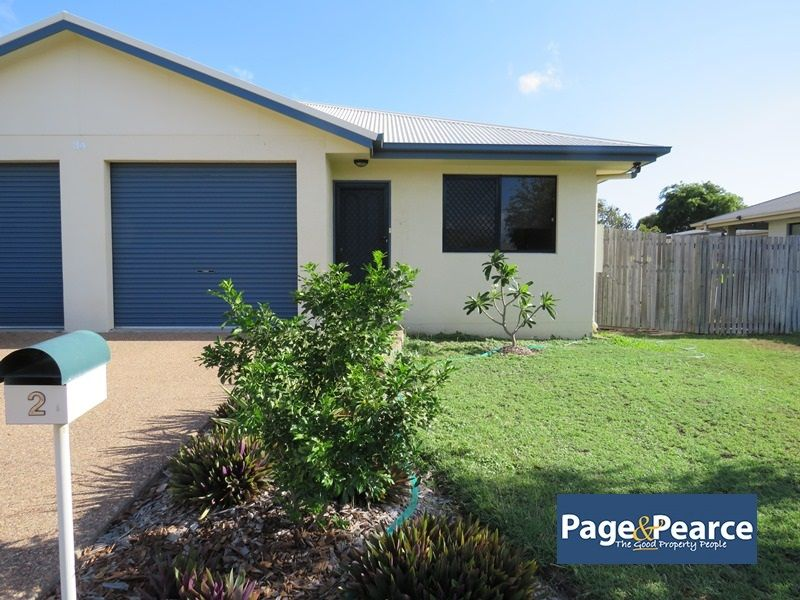 2/34 JANELLE STREET, Kelso QLD 4815, Image 0