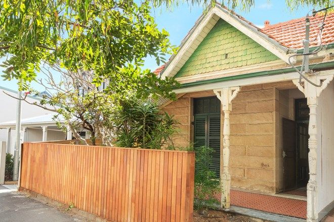 Picture of 118 Pittwater Road, MANLY NSW 2095