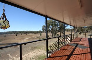 Picture of 15714 Cunningham Hwy, Cunningham QLD 4370