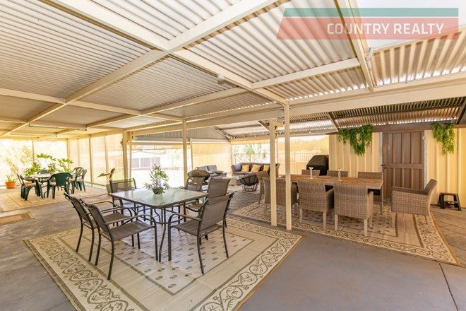 Picture of 202 Morris Edwards Drive, YORK WA 6302