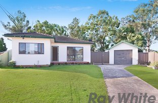 Picture of 7 Gibbons Place, Marayong NSW 2148
