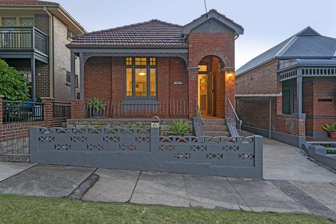 Picture of 51 Renwick Street, DRUMMOYNE NSW 2047