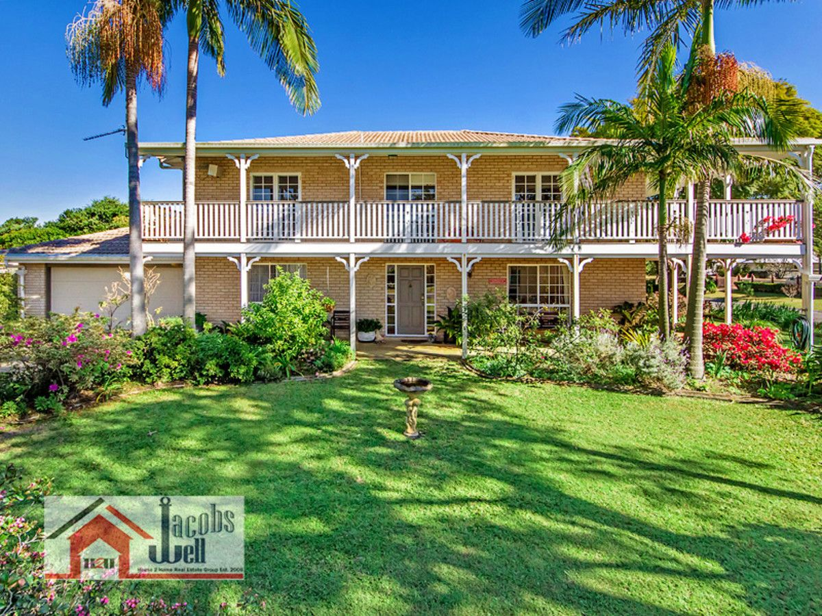 2 Marine Court, Jacobs Well QLD 4208, Image 1