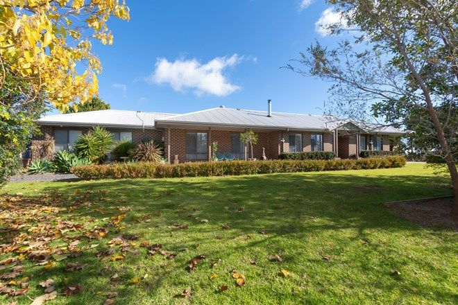Picture of 630 Gelston Park Road, GELSTON PARK NSW 2650